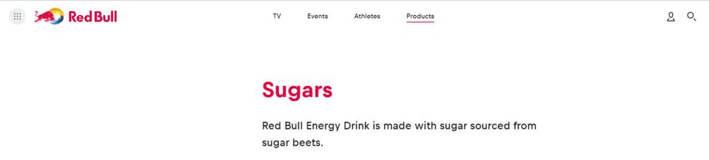 Is Red Bull VEgan?