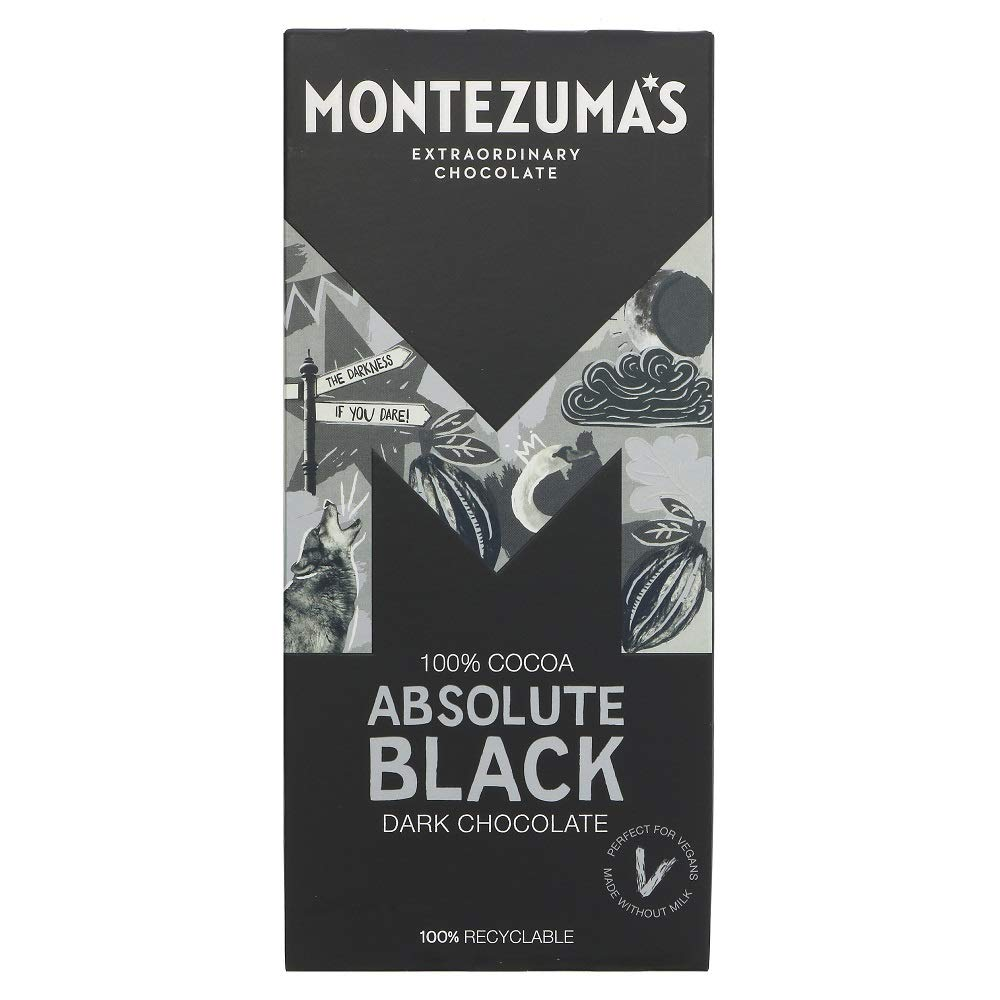 Montezuma | Veganscult.com