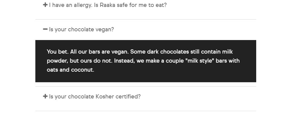 Raaka |veganscult.com