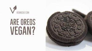 are oreos vegan | veganscult.com