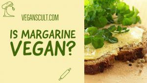 is Margarine vegan veganscult.com