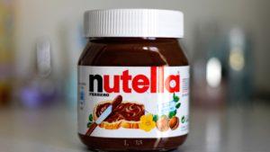 is nutella vegan | veganscult.com