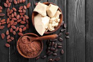is cocoa butter vegan | veganscult.com