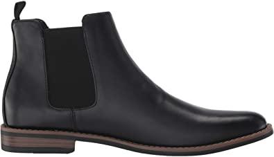 Amazon Essentials Men's Chelsea Boot | veganscult.com