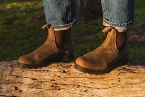 vegan chelsea boots | veganscult.com