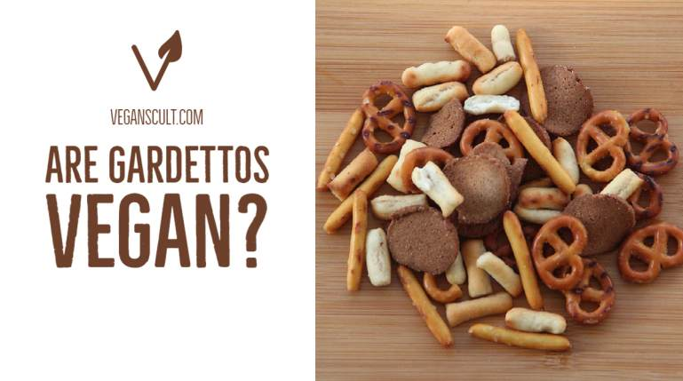 are gardettos vegan?   veganscult.com